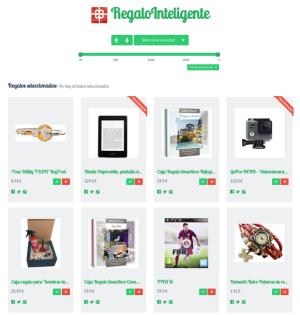 RegaloInteligente.com